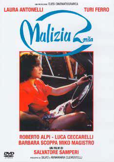 MALIZIA 2000 (DVD)