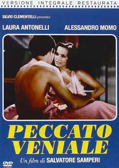 PECCATO VENIALE (DVD)