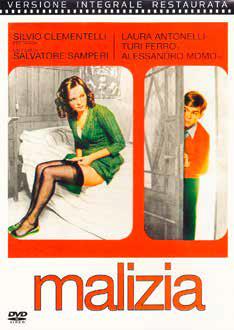 MALIZIA (DVD)