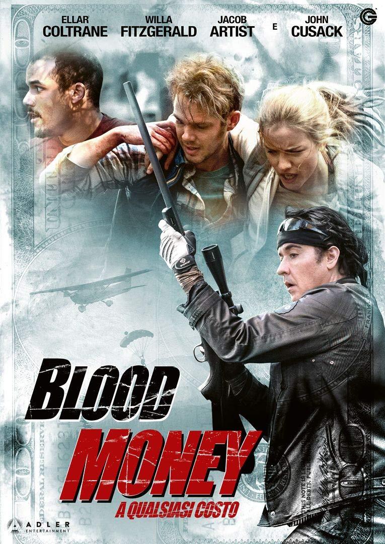 BLOOD MONEY: A QUALSIASI COSTO (DVD)