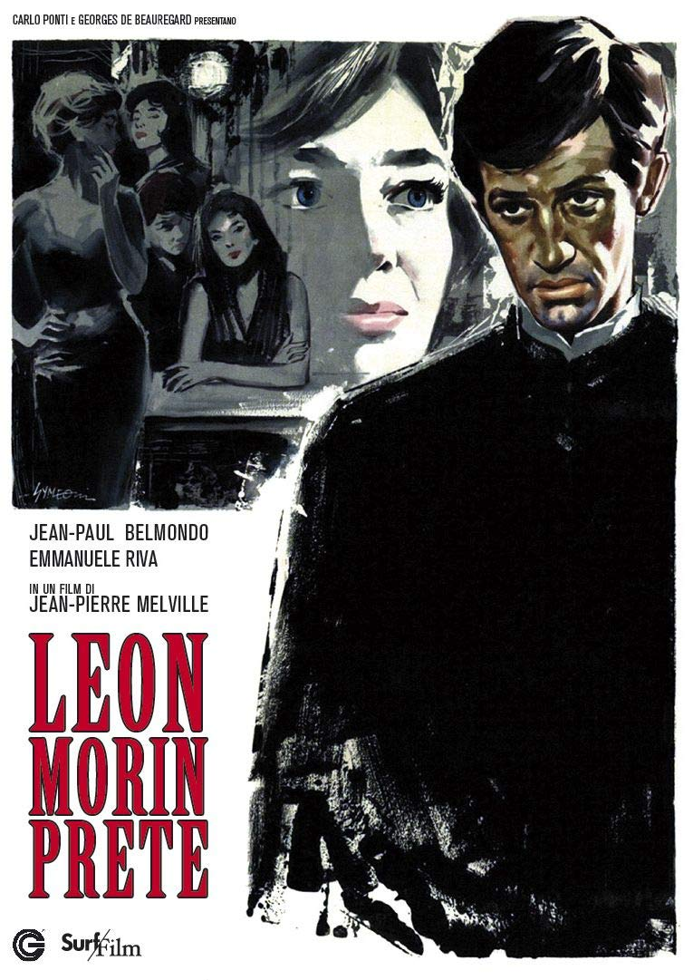 LEON MORIN PRETE (DVD)