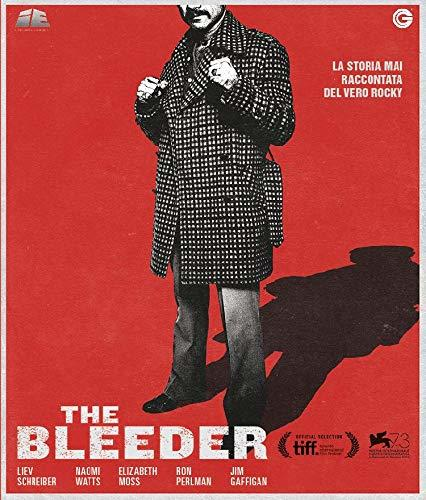 THE BLEEDER - BLU RAY