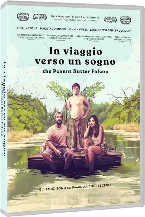 IN VIAGGIO VERSO UN SOGNO (DVD)