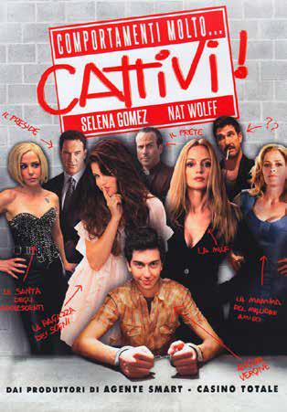 COMPORTAMENTI MOLTO CATTIVI (DVD)