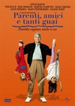 PARENTI AMICI E TANTI GUAI (DVD)