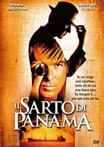 IL SARTO DI PANAMA (DVD)