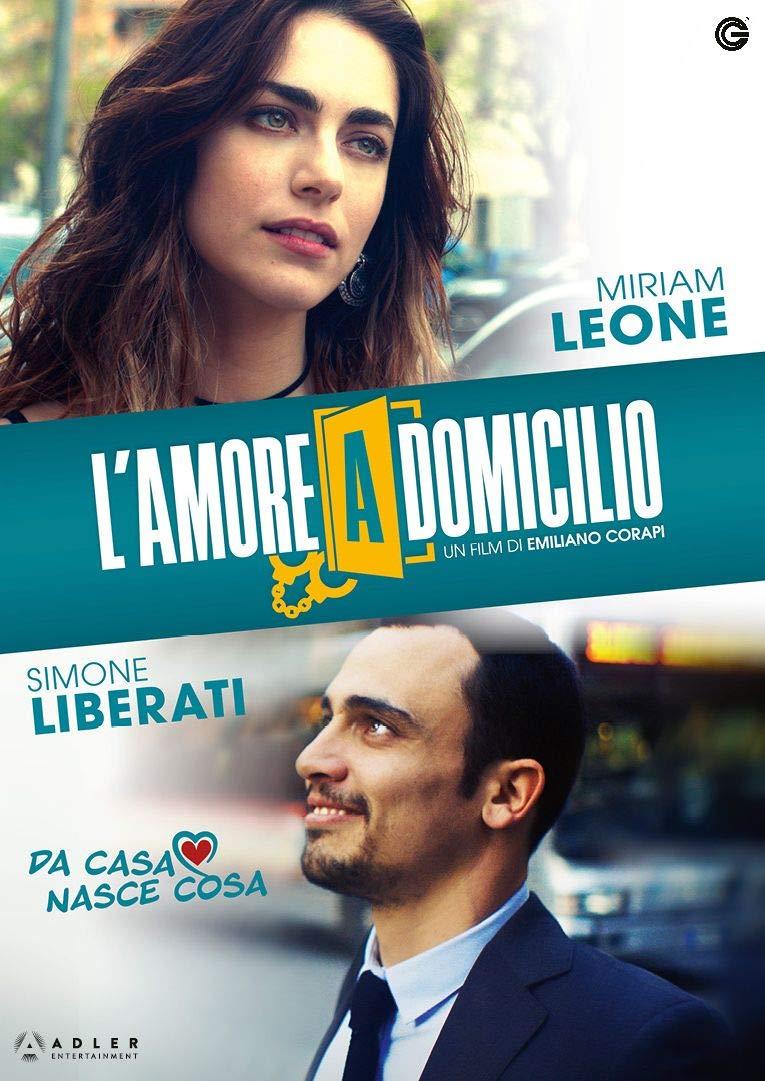 L'AMORE A DOMICILIO (DVD)