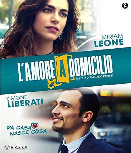 L'AMORE A DOMICILIO - BLU RAY