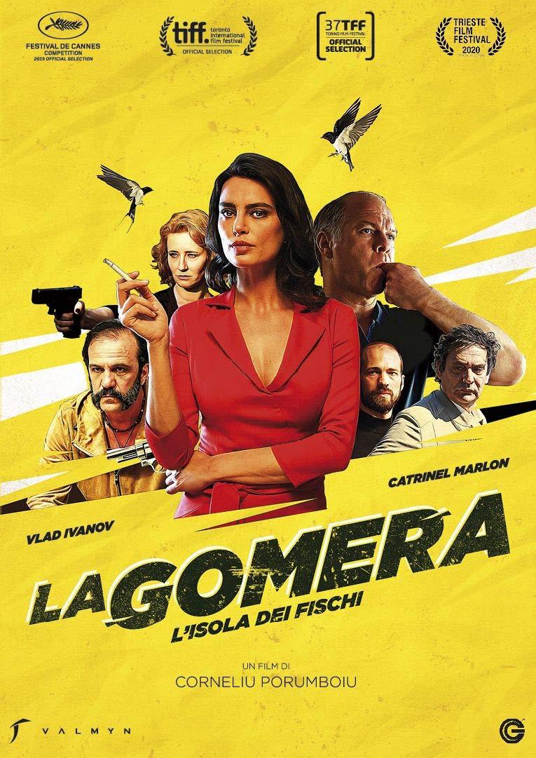 LA GOMERA (DVD)