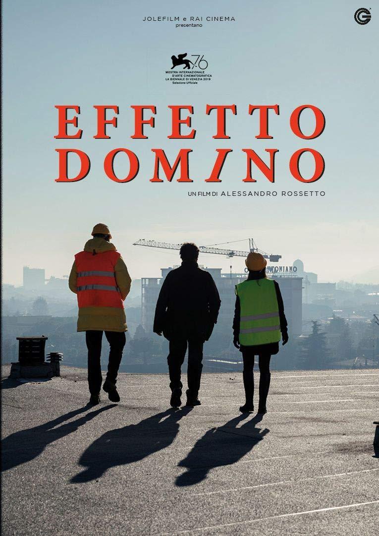 EFFETTO DOMINO (DVD)