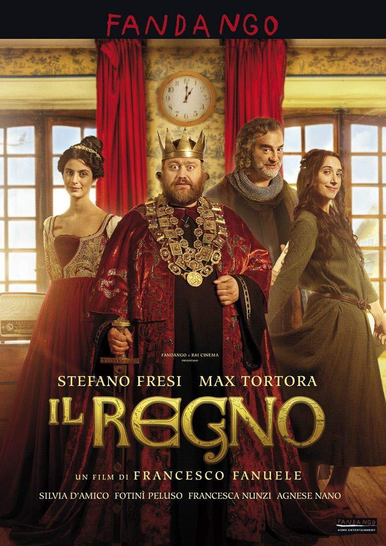 IL REGNO (DVD)