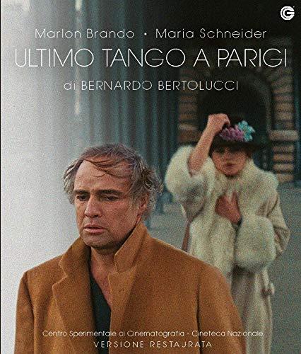 ULTIMO TANGO A PARIGI - BLU RAY