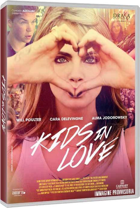 KIDS IN LOVE (DVD)
