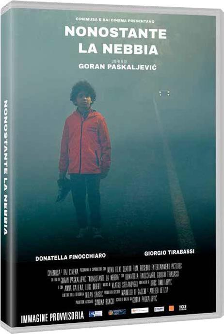 NONOSTANTE LA NEBBIA (DVD)