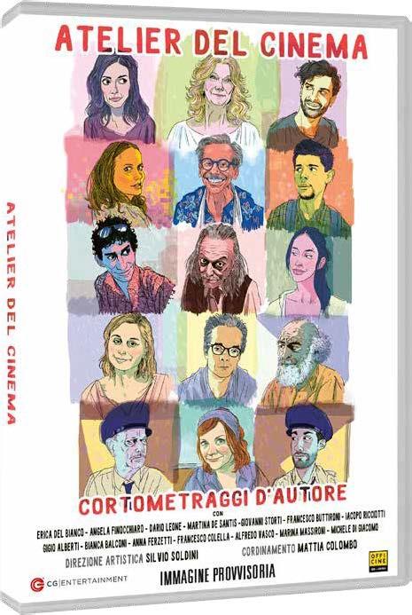 ATELIER DEL CINEMA 2020 (DVD)