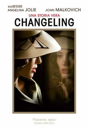 CHANGELING (DVD)