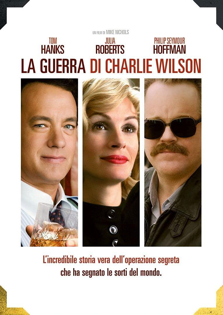 LA GUERRA DI CHARLIE WILSON (DVD)