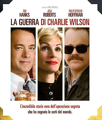 GUERRA DI CHARLIE WILSON - BLU RAY