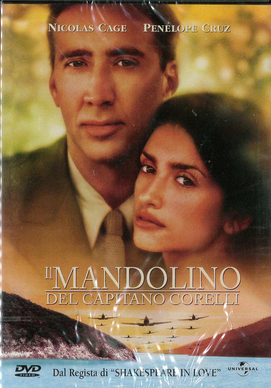 IL MANDOLINO DEL CAPITAN CORELLI (DVD)