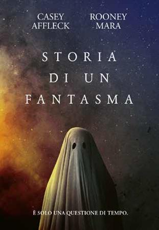 STORIA DI UN FANTASMA (DVD)