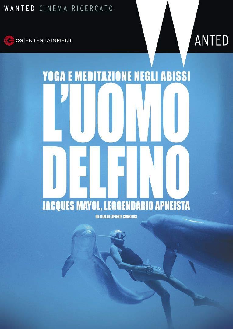 L'UOMO DELFINO (DVD)