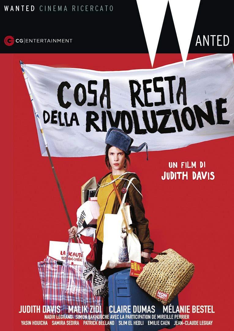 COSA RESTA DELLA RIVOLUZIONE (DVD)