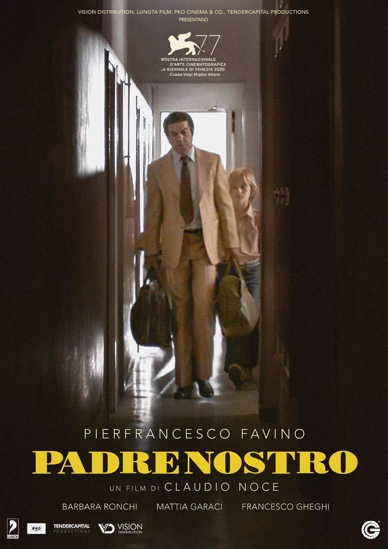 PADRENOSTRO (DVD)