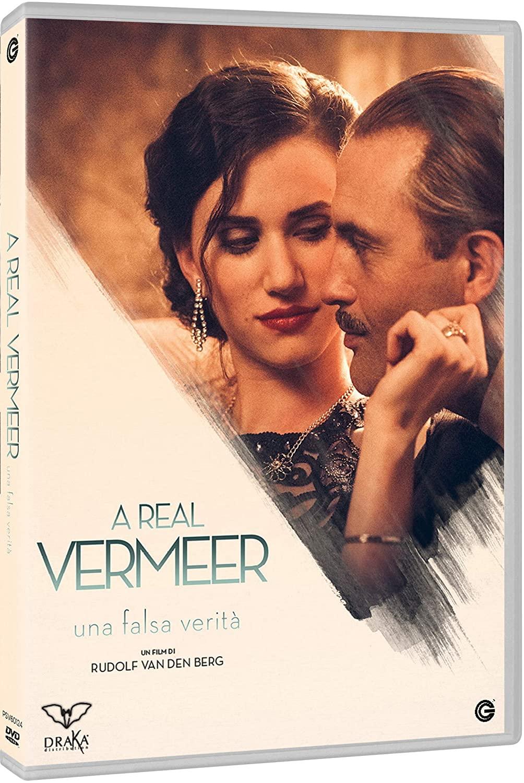 A REAL VERMEER (DVD)