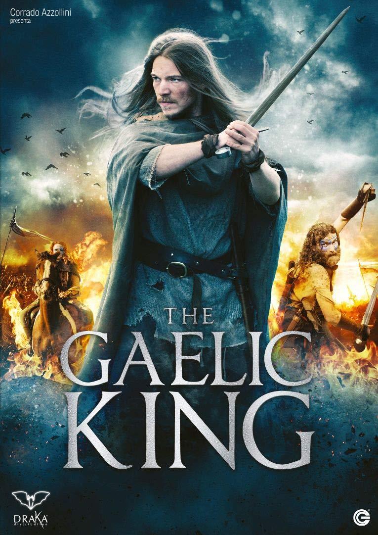 THE GAELIC KING (DVD)