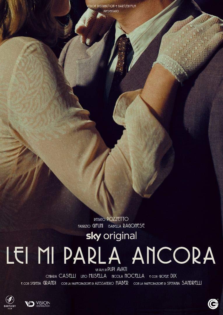 LEI MI PARLA ANCORA (DVD)