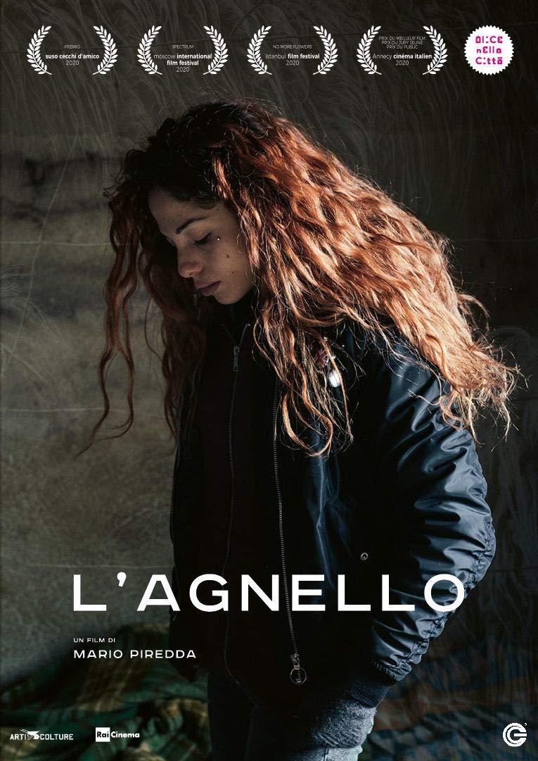 L'AGNELLO (DVD)