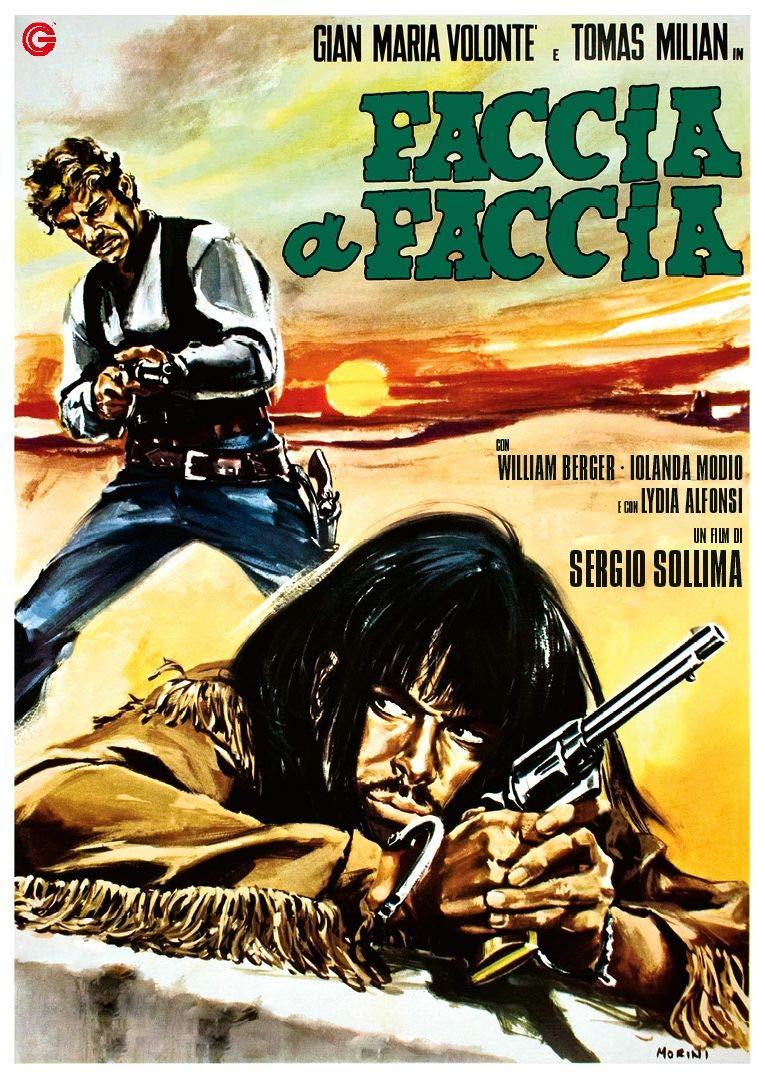FACCIA A FACCIA (DVD)