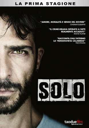 COF.SOLO - STAGIONE 01 (2 DVD) (DVD)