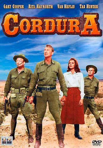 CORDURA (DVD)