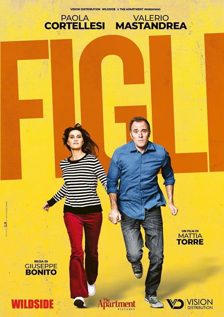 FIGLI (DVD)
