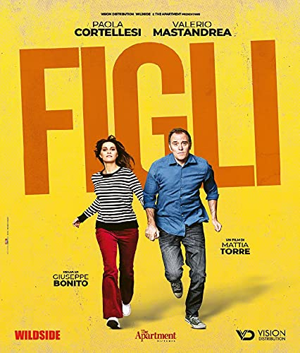 FIGLI - BLU RAY