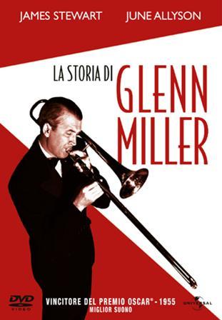 LA STORIA DI GLENN MILLER (DVD)