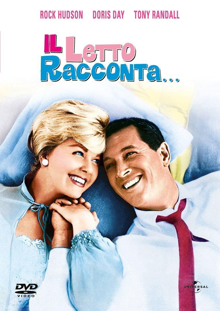 IL LETTO RACCONTA (DVD)