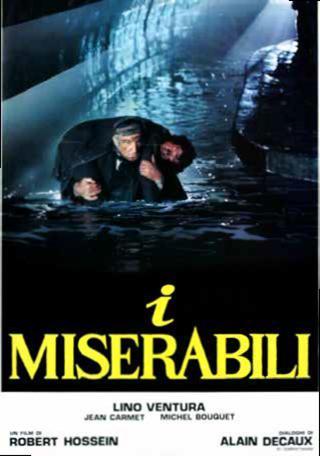 I MISERABILI - 1982 (DVD)