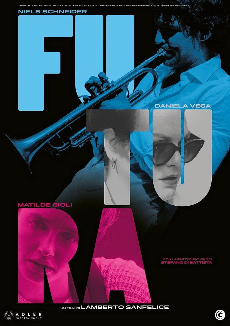 FUTURA (DVD)