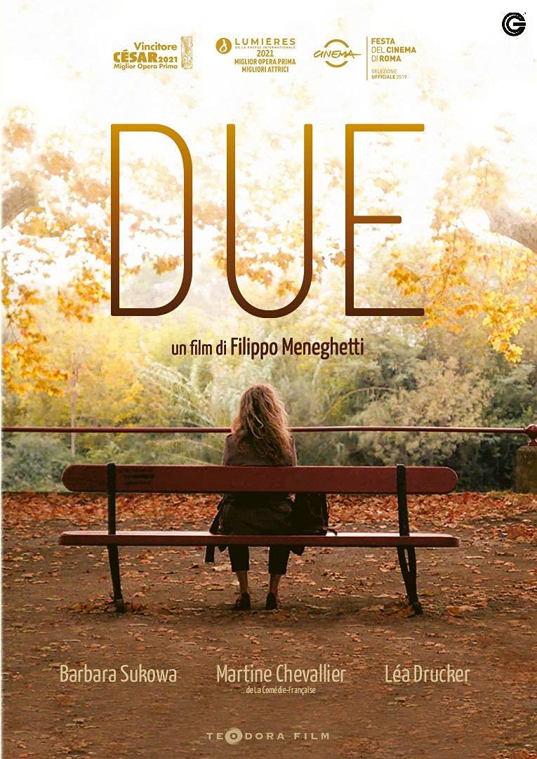 DUE (DVD)