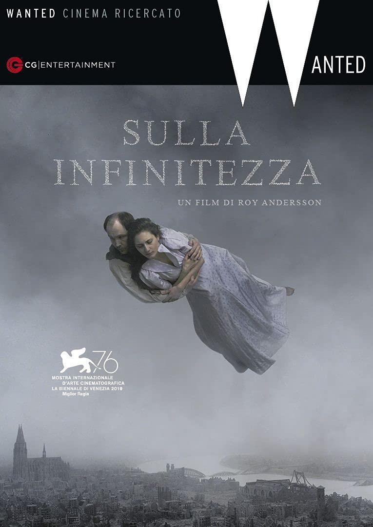 SULLA INFINITEZZA (DVD)
