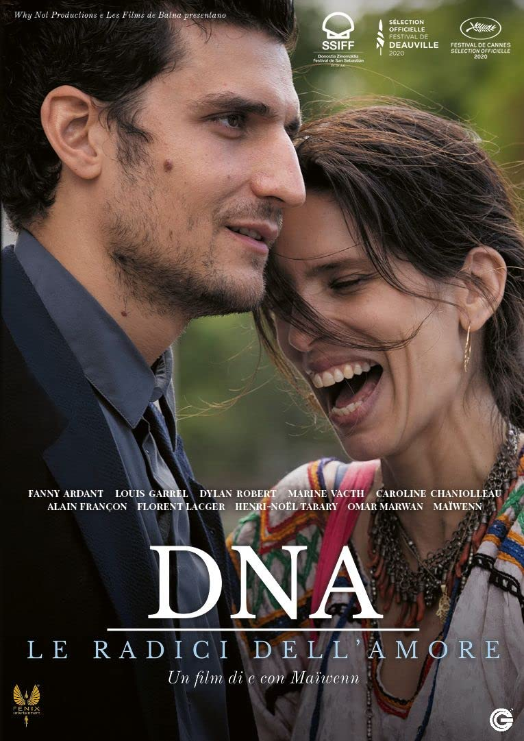 DNA LE RADICI DELL'AMORE (DVD)