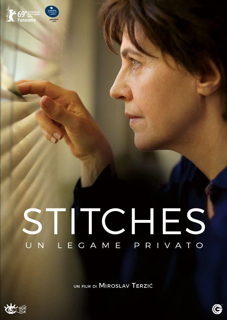 STITCHES - UN LEGAME PRIVATO (DVD)