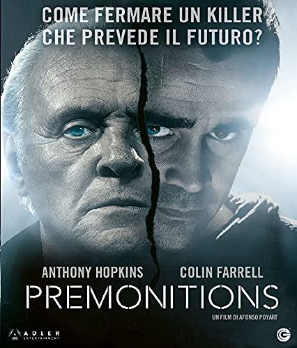 PREMONITIONS - BLU RAY