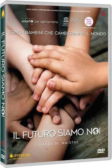 IL FUTURO SIAMO NOI (DVD)