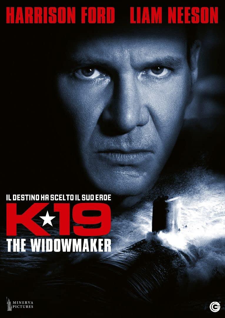K-19 (DVD)