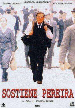 SOSTIENE PEREIRA (DVD)