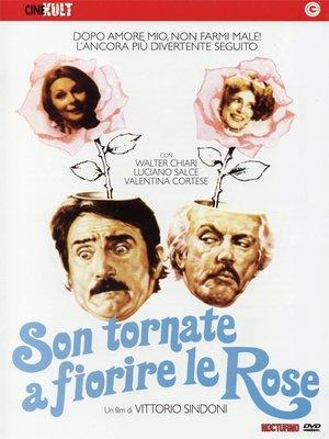 SON TORNATE A FIORIRE LE ROSE (DVD)