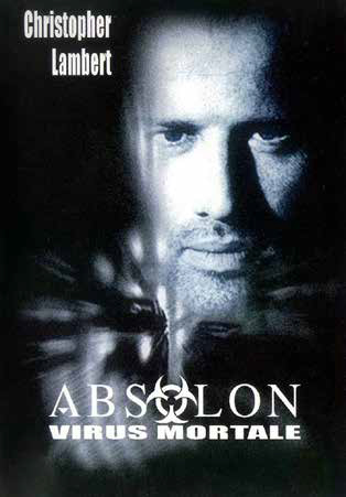 ABSOLON - VIRUS MORTALE (DVD)